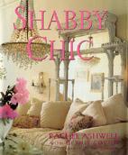 Shabby Chic bok av Rachel Aswell