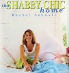 Bok Shabby Chic home av Rachel Ashwell