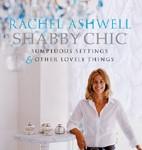 Bok om Shabby Chic home av Rachel Ashwell